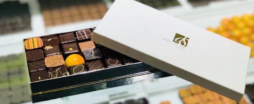 L'excellence des chocolats Délices des Sens primée