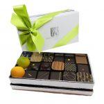 cadeaux d'entreprise ballotins de chocolats Délices Des Sens Lyon